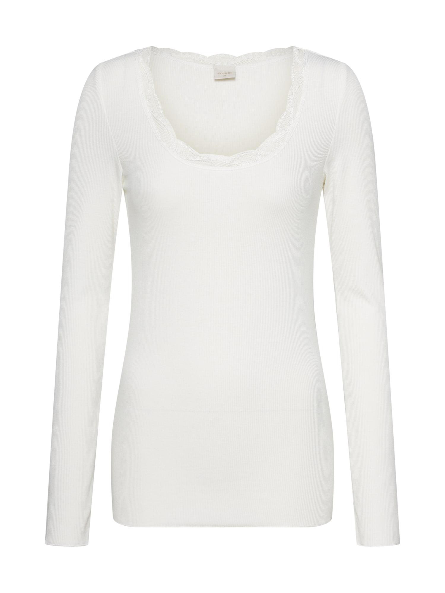 Tričko Vanessa béžová Cream