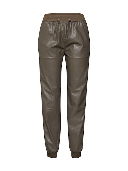 Hosen für Frauen - BOSS Hose 'Sandoly' khaki  - Onlineshop ABOUT YOU