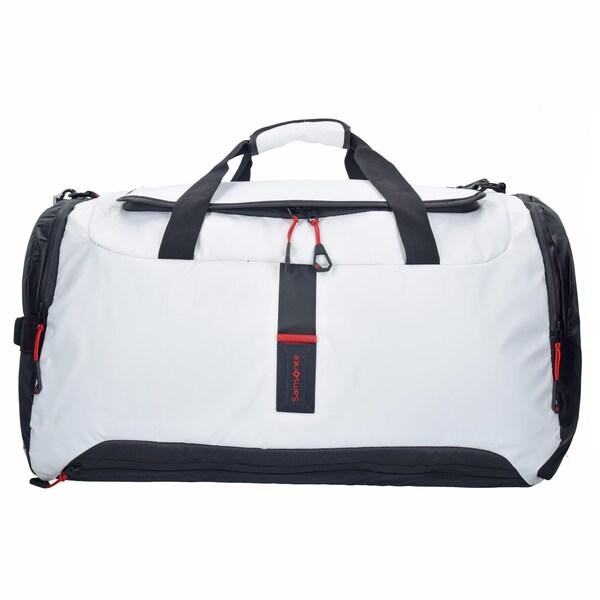 Reisegepaeck für Frauen - SAMSONITE Paradiver Light Reisetasche 61 cm schwarz weiß  - Onlineshop ABOUT YOU