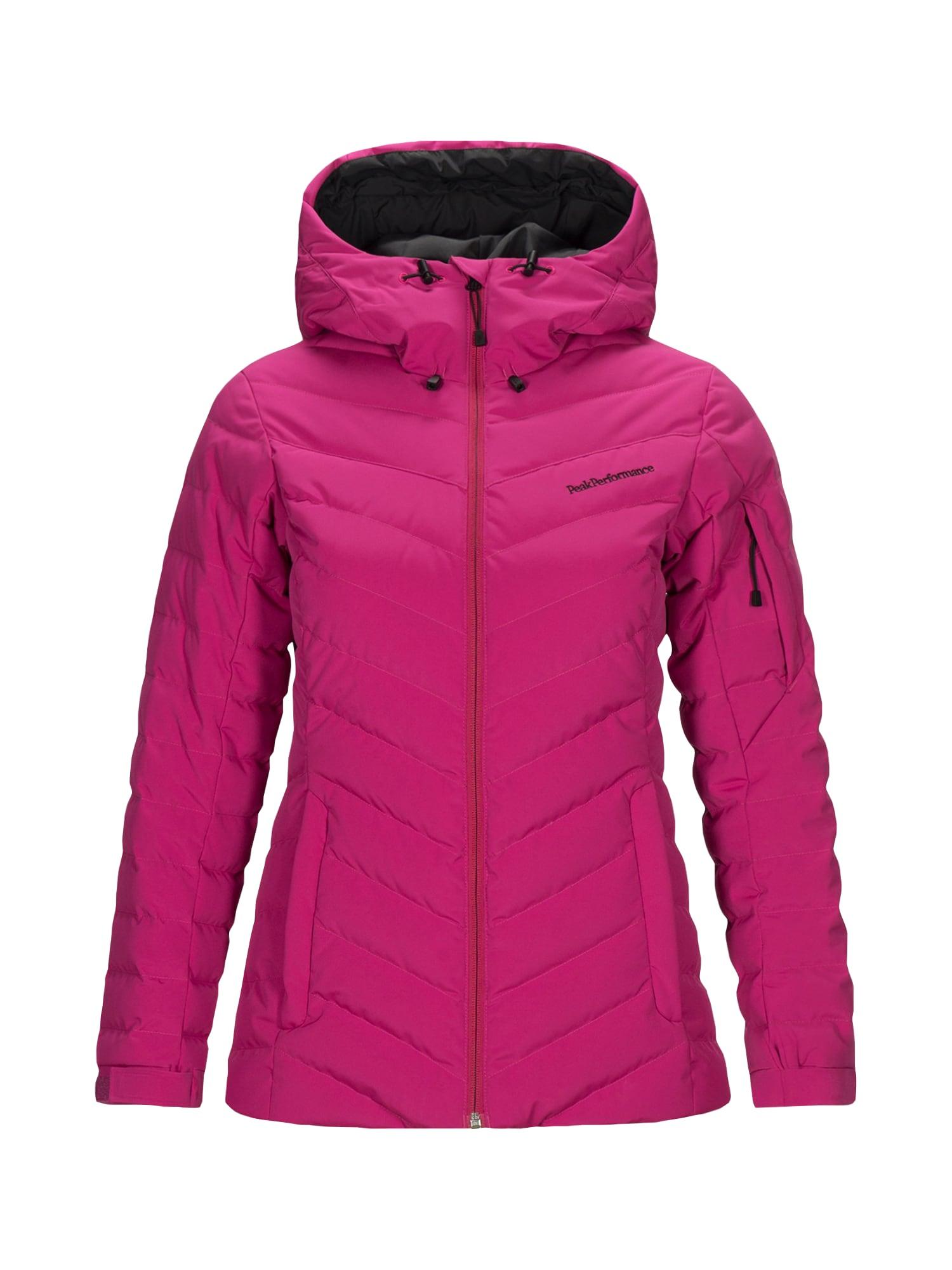 PEAK PERFORMANCE Geacă outdoor 'Frost'  roz