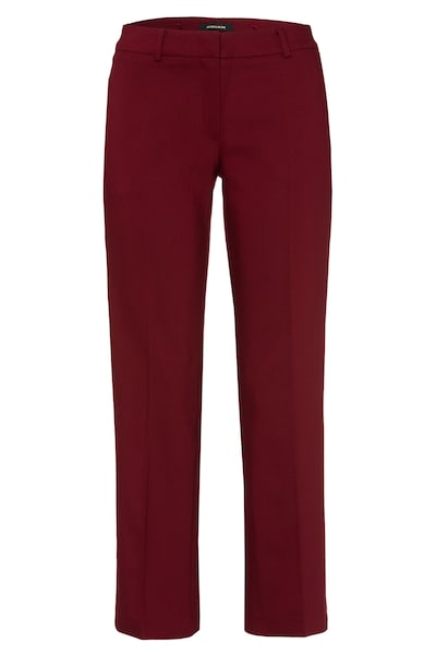 Hosen - Hose 'Hedy' › MORE MORE › weinrot  - Onlineshop ABOUT YOU