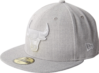 NEW ERA Cap 'TONAL HEATHER FITTED 59FIFTY Chicago Bulls'