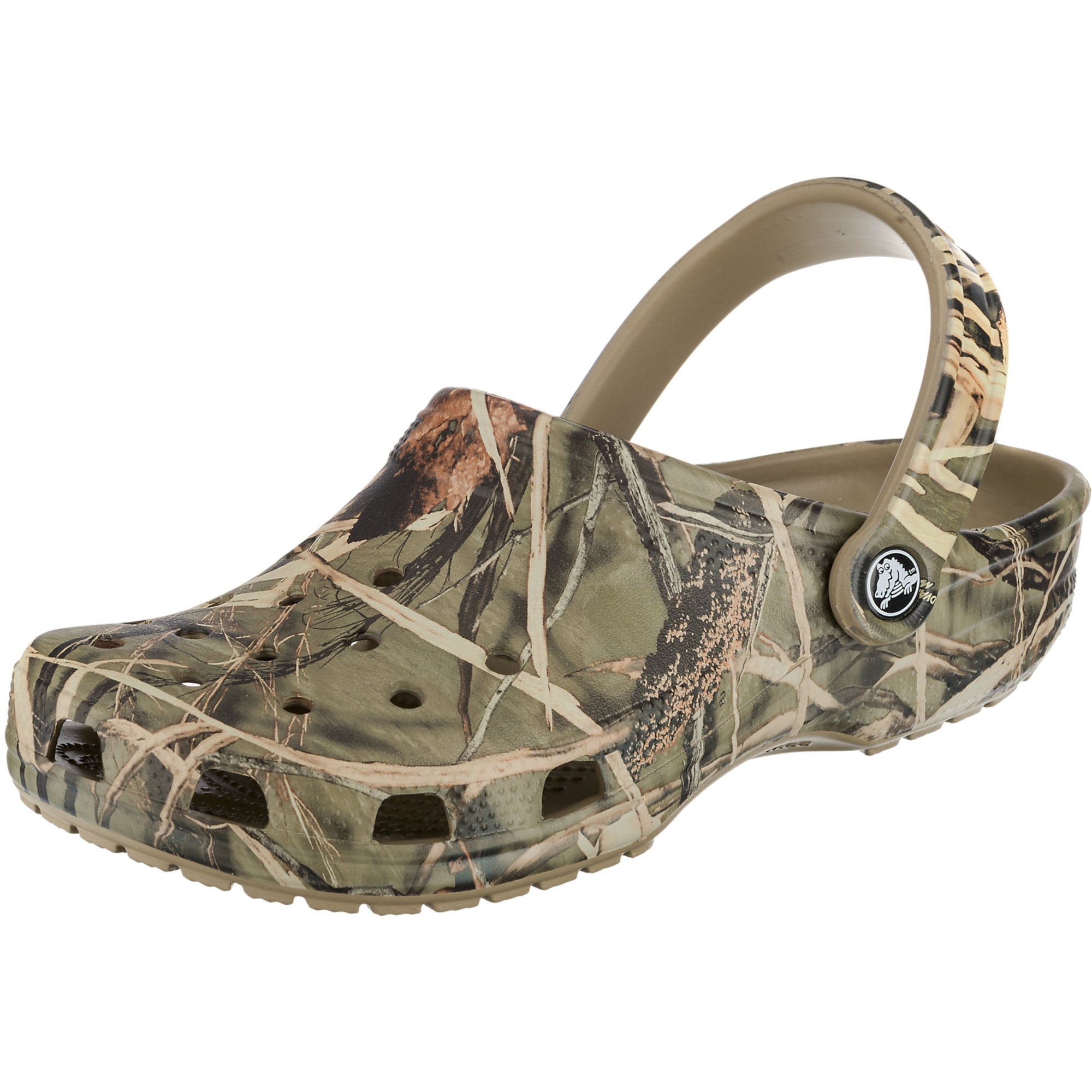 Clogs 'Classic Realtree' | Schuhe > Clogs & Pantoletten > Clogs | Crocs