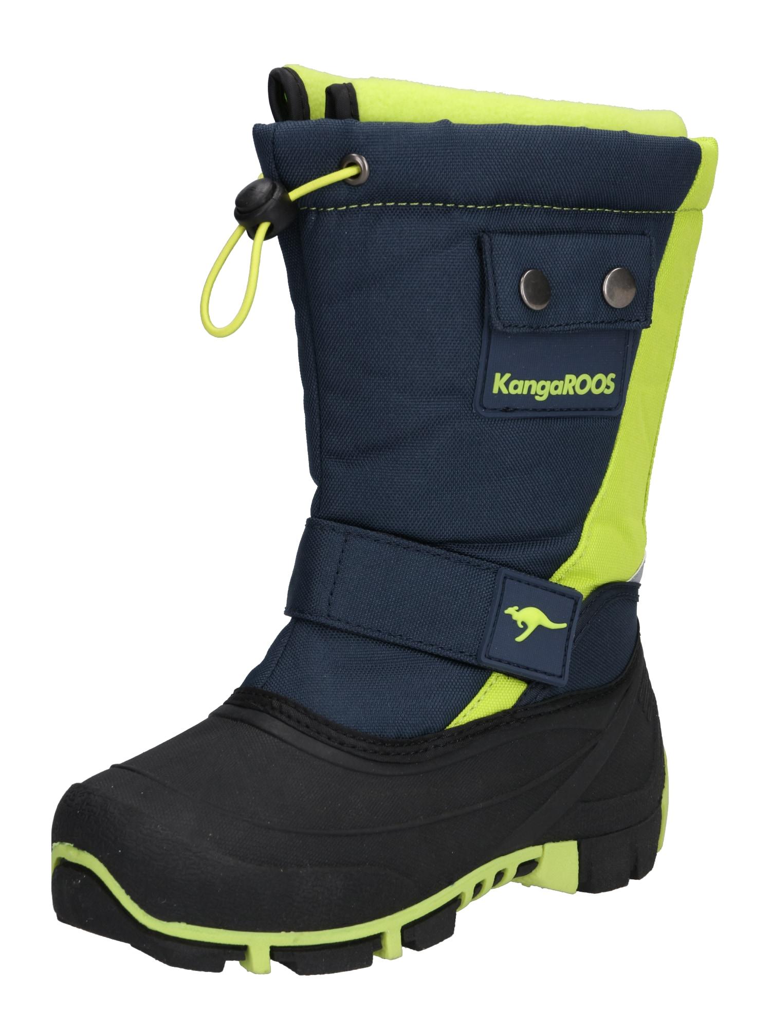 KangaROOS Sniego batai