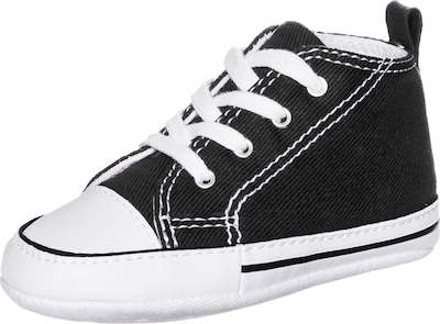 CONVERSE Chuck Taylor First Star High Sneaker