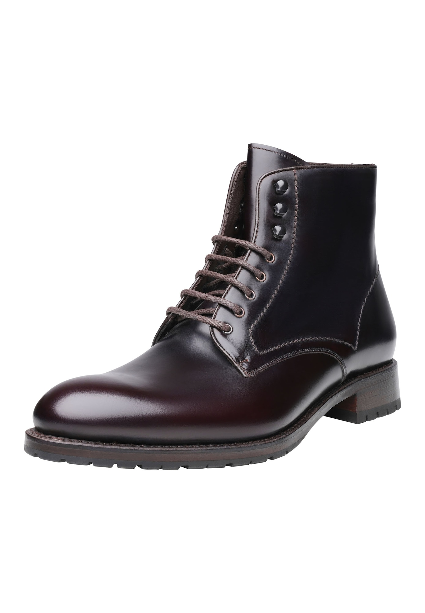Boots Rahmengenäht 'No. 618'   Schuhe > Boots > Boots   SHOEPASSION
