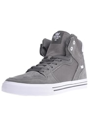 Herren Vaider Sneaker grau | 00888612426445