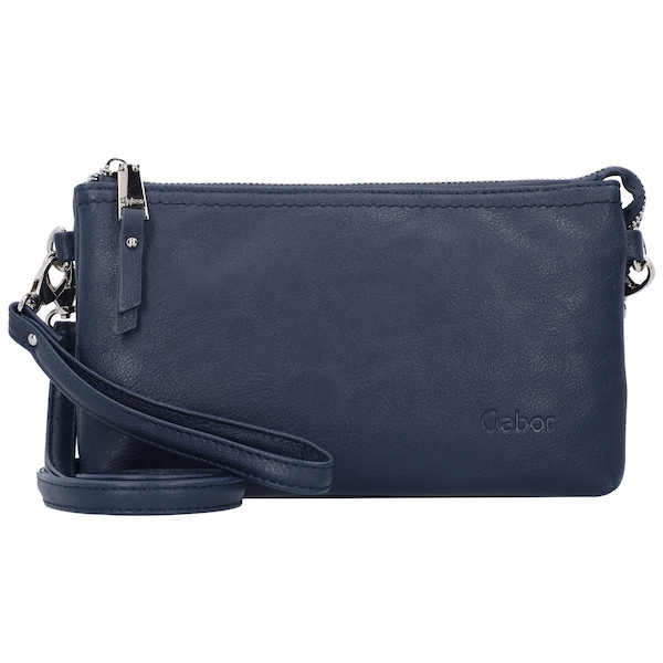 Clutches für Frauen - Clutch 'Emmy' › Gabor › nachtblau  - Onlineshop ABOUT YOU