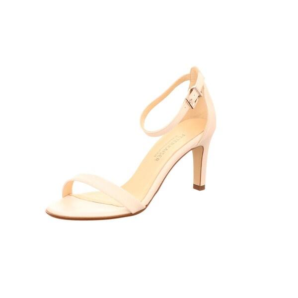 Sandalen für Frauen - PETER KAISER Sandaletten eierschale  - Onlineshop ABOUT YOU