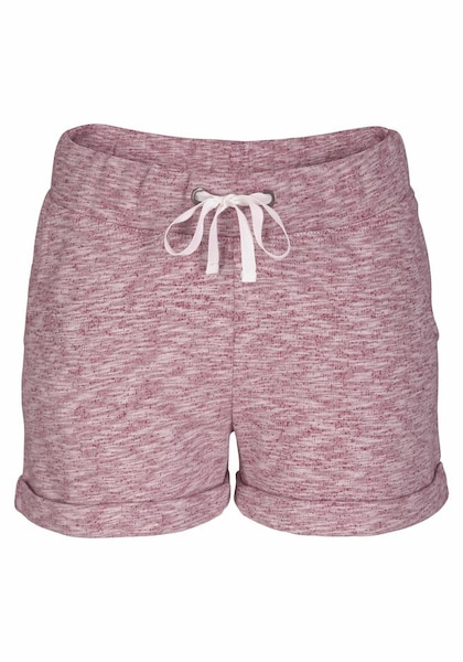 Hosen für Frauen - Shorts › Chiemsee › helllila  - Onlineshop ABOUT YOU