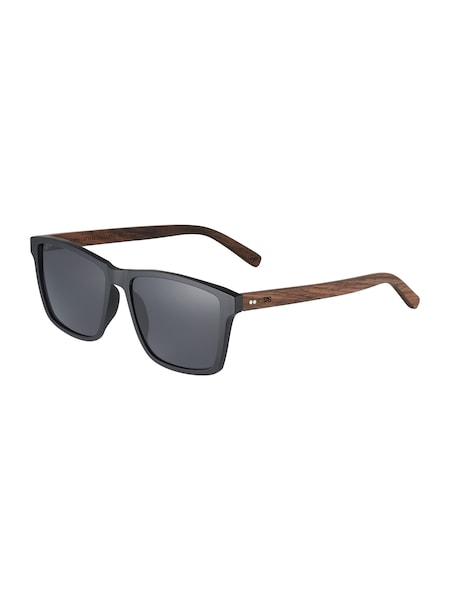 Sonnenbrillen - Sonnenbrille 'Tomte' › TAKE A SHOT › braun schwarz  - Onlineshop ABOUT YOU