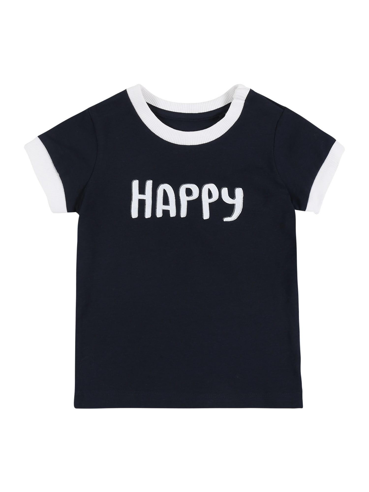 NAME IT Marškinėliai 'NBMHECO' safyro