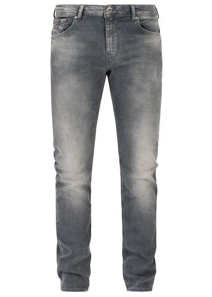 Hosen - Jeans 'Ricardo' › Miracle of Denim › grey denim  - Onlineshop ABOUT YOU