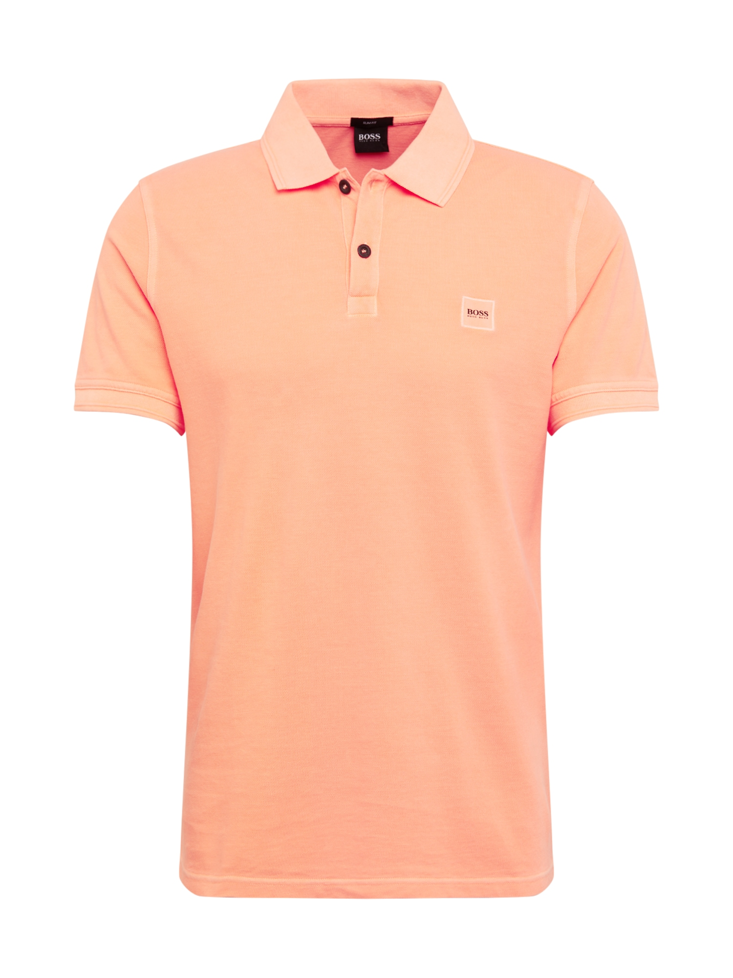 BOSS Marškinėliai 'Prime' oranžinė