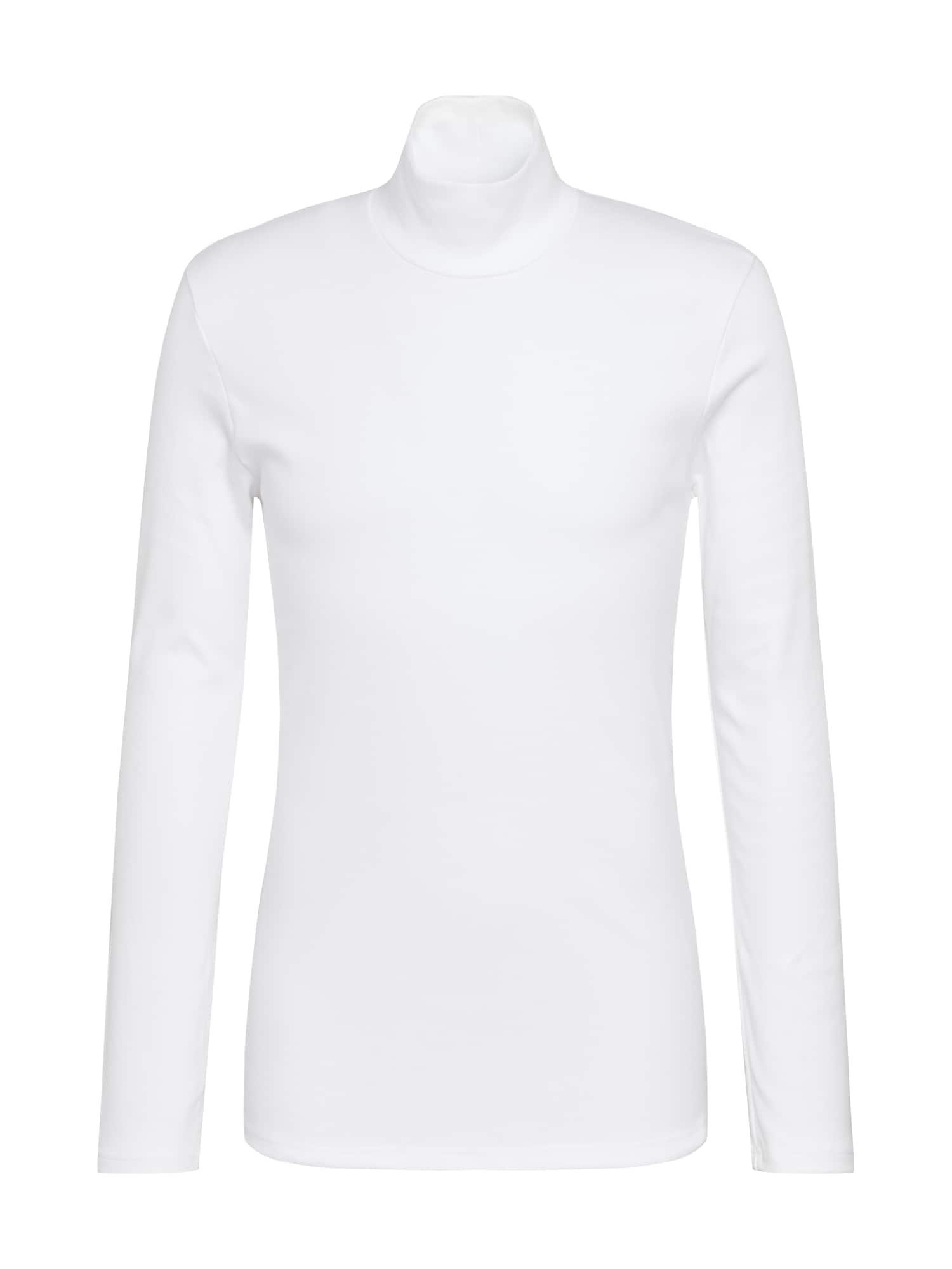 Samsoe Samsoe Marškinėliai balta