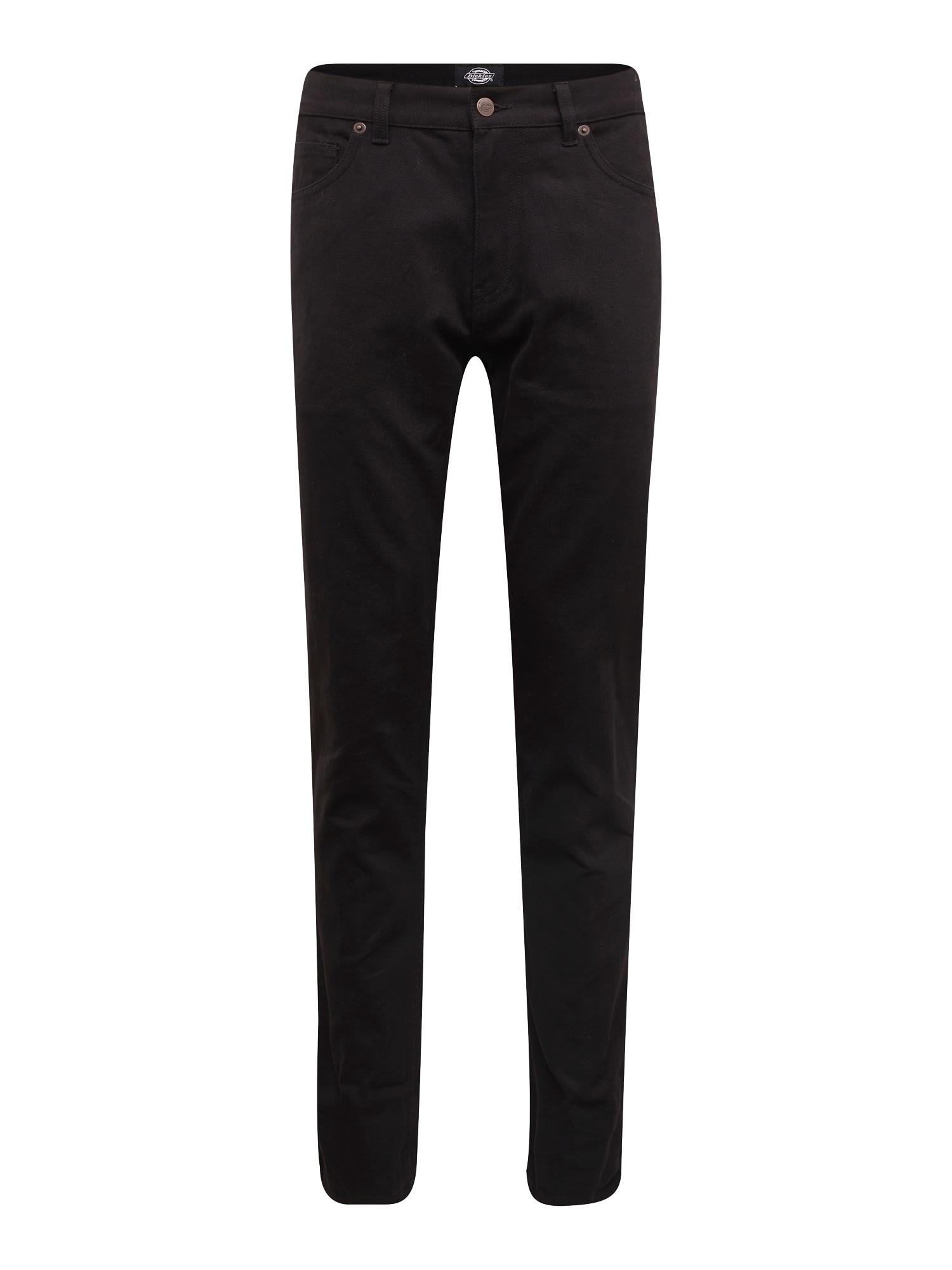 Kalhoty Herndon černá DICKIES