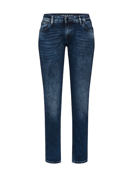 Hosen für Frauen - Jeans 'MONROE NYB' › Denham › blue denim  - Onlineshop ABOUT YOU