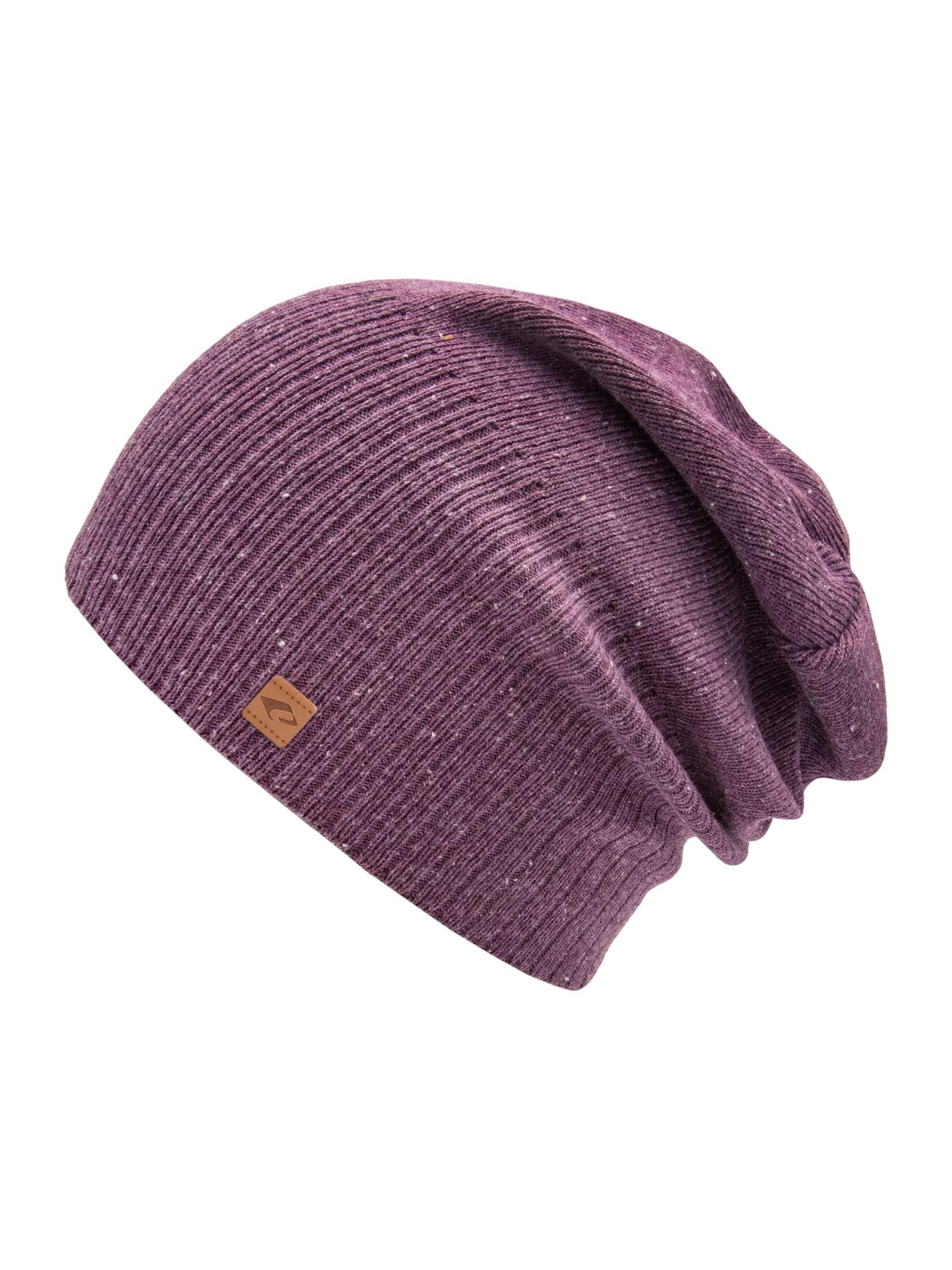 chillouts Megzta kepurė 'Lowell' uogų spalva