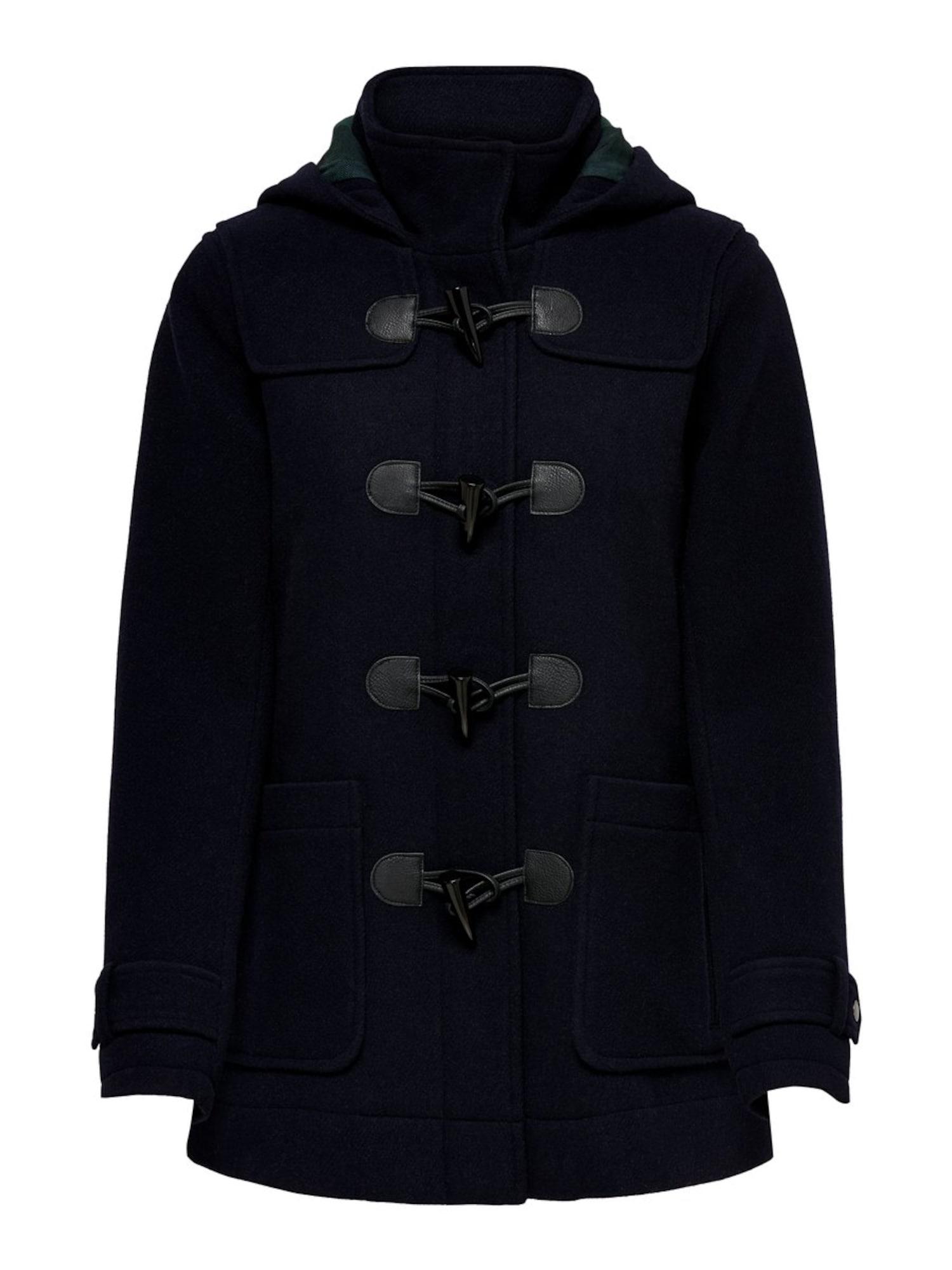 ONLY Rudeninis-žieminis paltas 'CASSIE RIANNA' nakties mėlyna