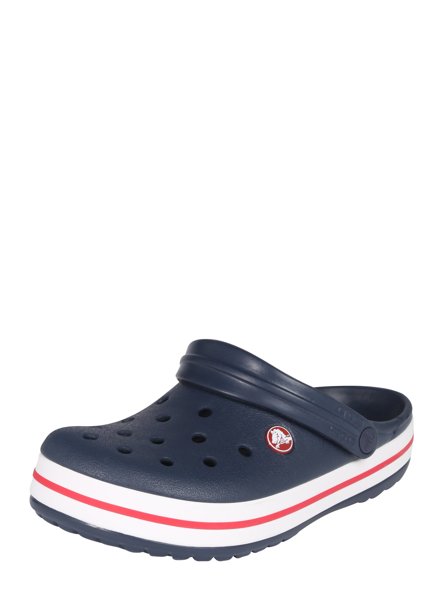 Pantofle Crocband námořnická modř Crocs