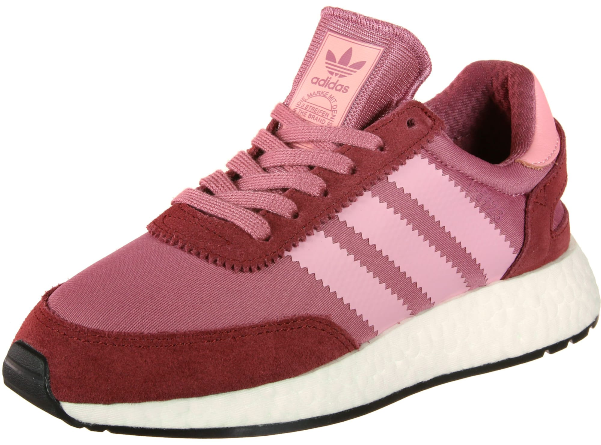 Aanbieding: Adidas Originals Dames Sneakers Laag I 5923