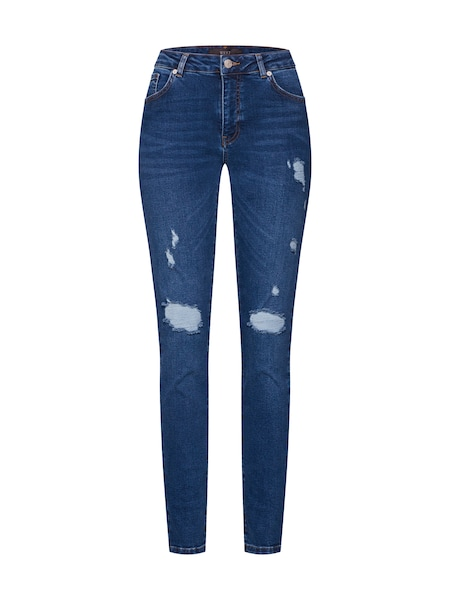 Hosen - Jeans 'Kate' › WHY7 › blue denim  - Onlineshop ABOUT YOU