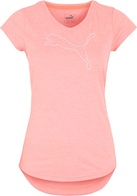 PUMA Trainingsshirt 'Heather Cat'