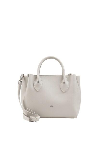 Handtaschen für Frauen - Fritzi Aus Preußen Handtasche 'Gridley' grau  - Onlineshop ABOUT YOU