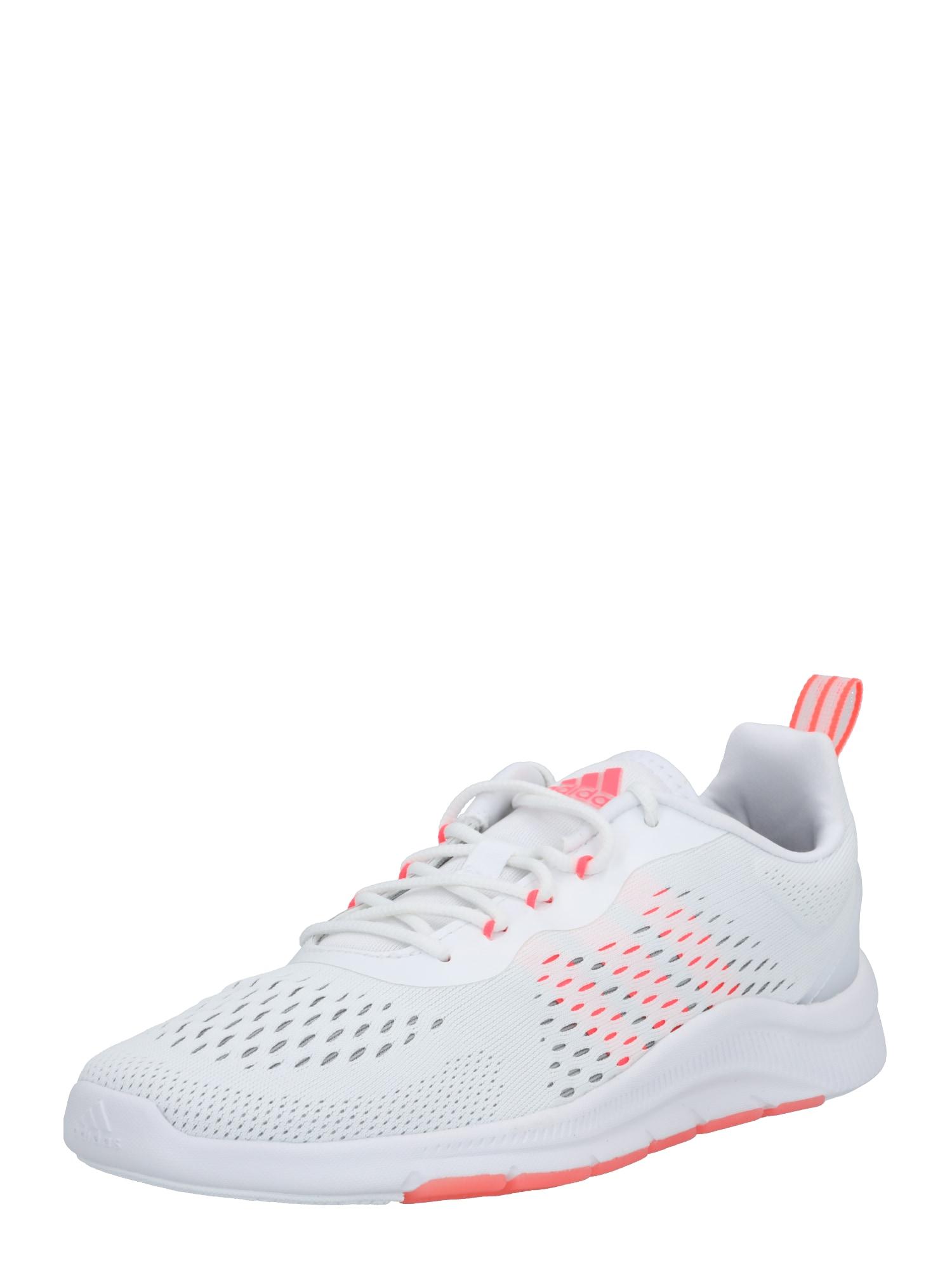 ADIDAS PERFORMANCE Sportovní boty 'Novamotion'  pink / bílá