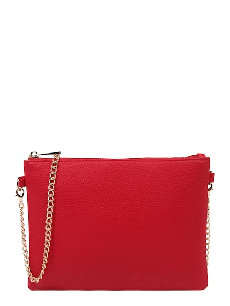 Clutches für Frauen - ABOUT YOU Clutch 'JULIE' rot  - Onlineshop ABOUT YOU