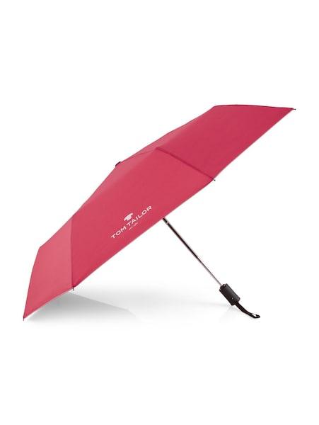 Regenschirme - Automatik Regenschirm › Tom Tailor › pink  - Onlineshop ABOUT YOU