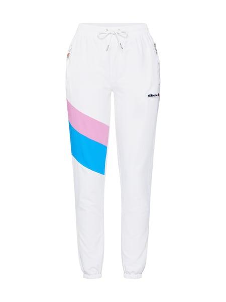 Hosen für Frauen - Hose › Ellesse › himmelblau rosa weiß  - Onlineshop ABOUT YOU