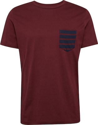JACK & JONES T-Shirt 'JCOTABLE TEE SS POCKET NO'
