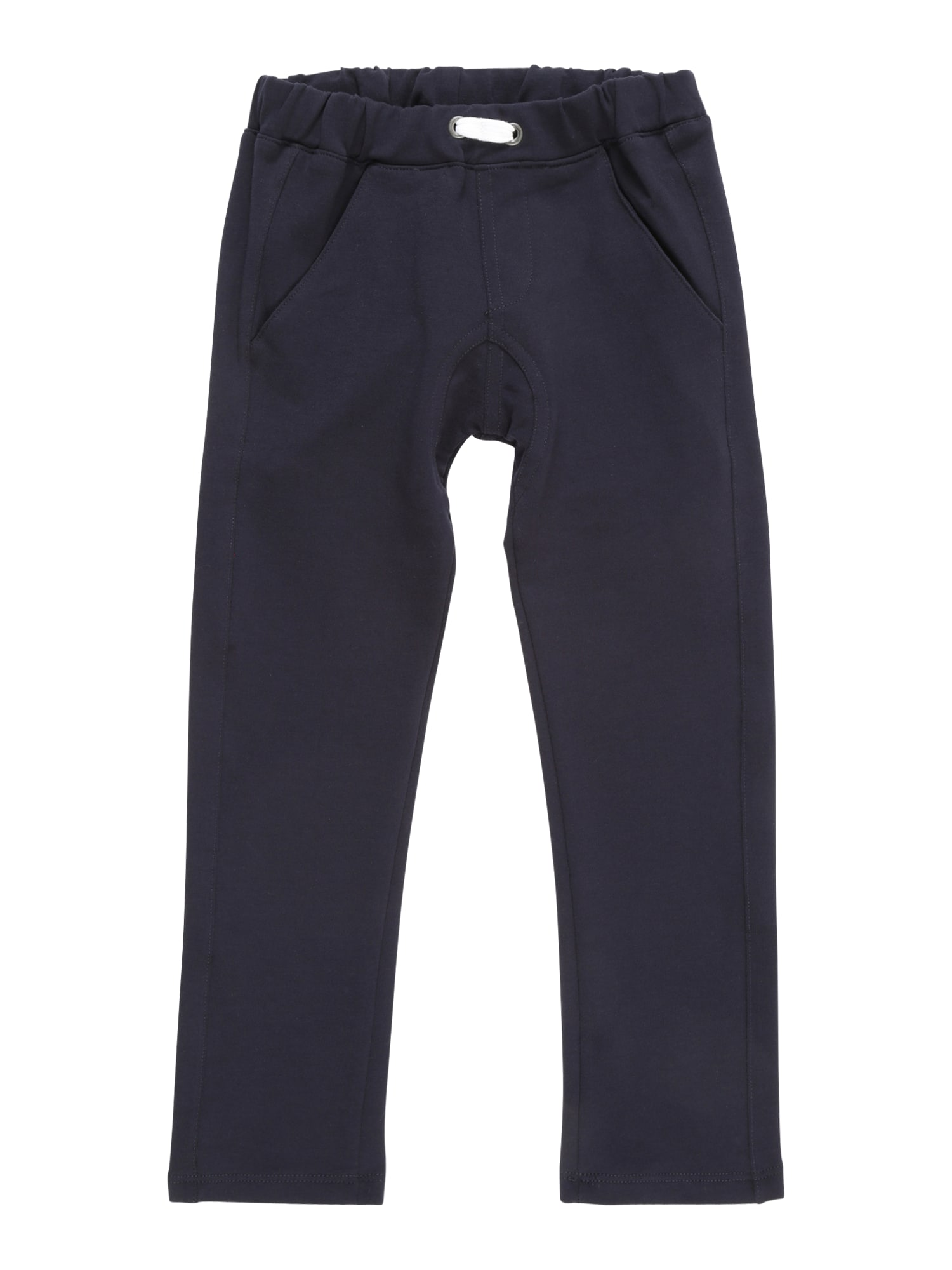 Kalhoty námořnická modř Steiff Collection