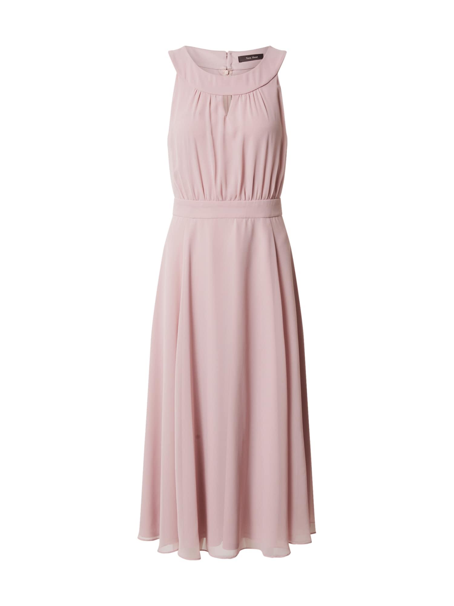 Vera Mont Suknelė rožinė