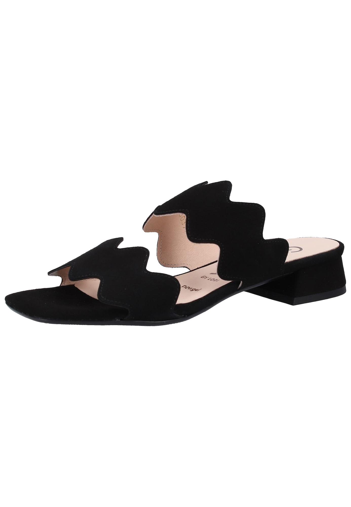 Pantoletten | Schuhe > Clogs & Pantoletten > Klassische Pantoletten | GADEA