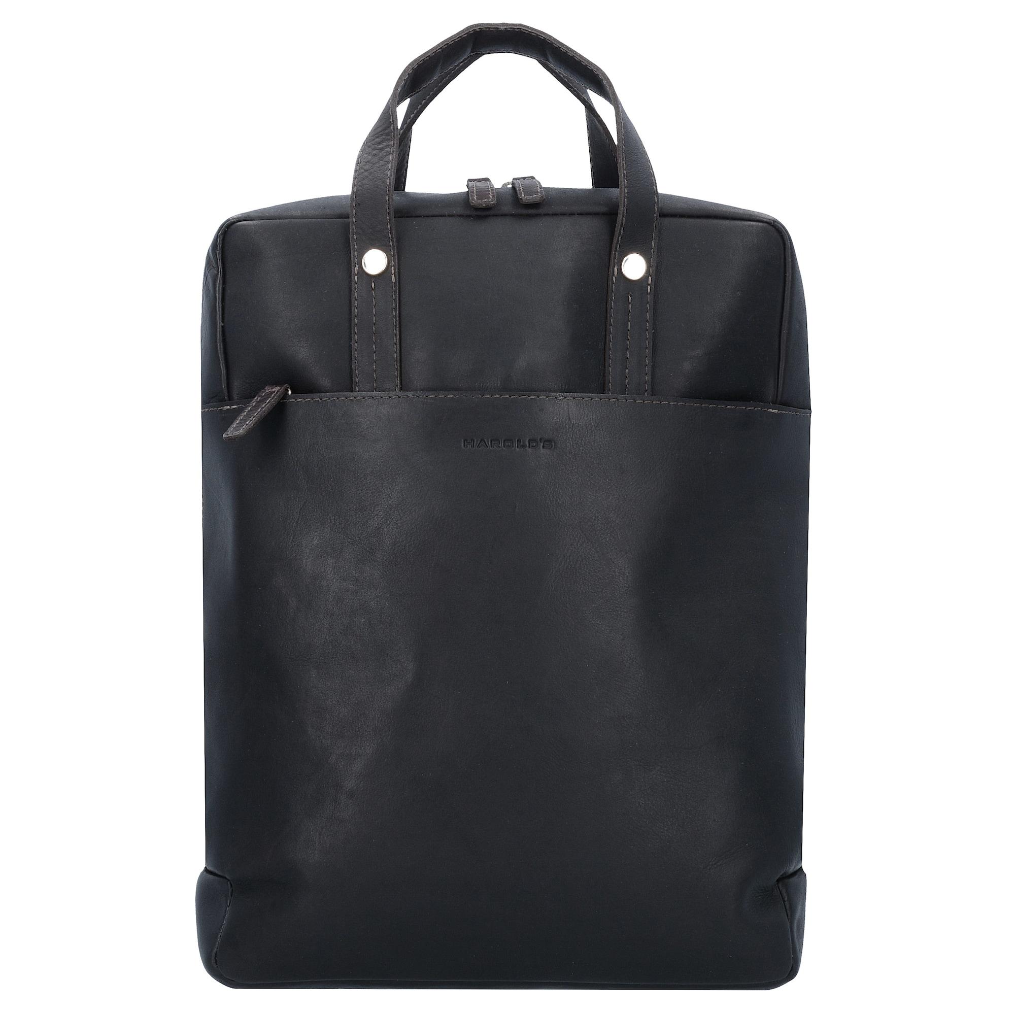 Businessrucksack 'Heritage Line'   Taschen > Businesstaschen > Business Rucksäcke   Harolds