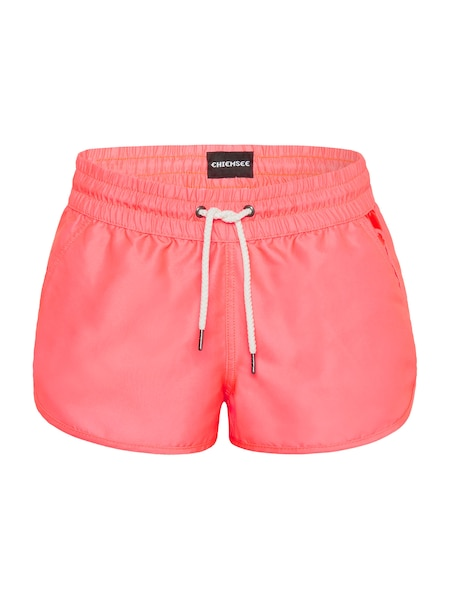 Bademode - Shorts › Chiemsee › pink  - Onlineshop ABOUT YOU