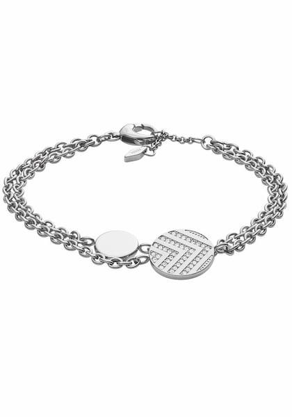 Armbaender für Frauen - FOSSIL Armband silber  - Onlineshop ABOUT YOU