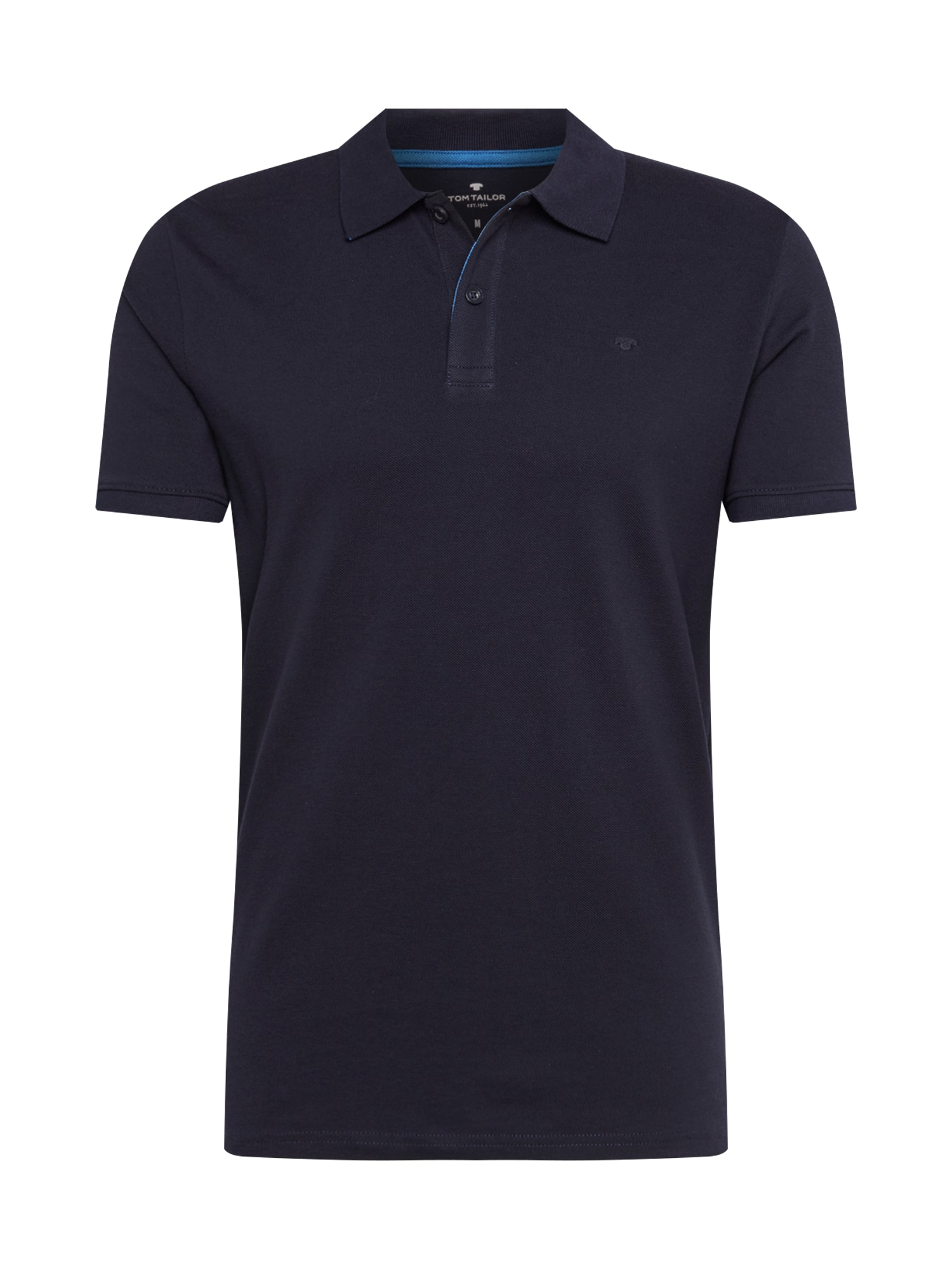 TOM TAILOR Tricou  navy