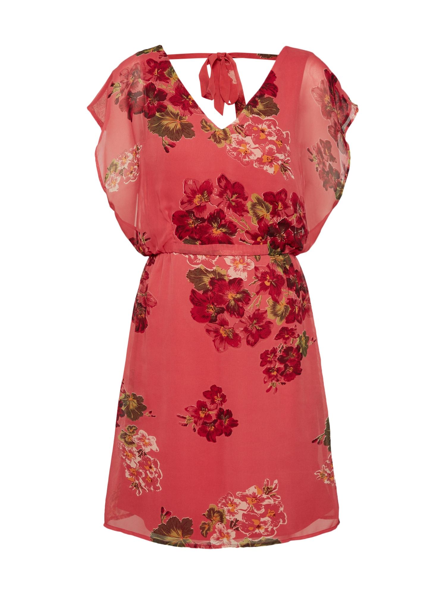 ABOUT YOU Vasarinė suknelė 'Eleni' raudona