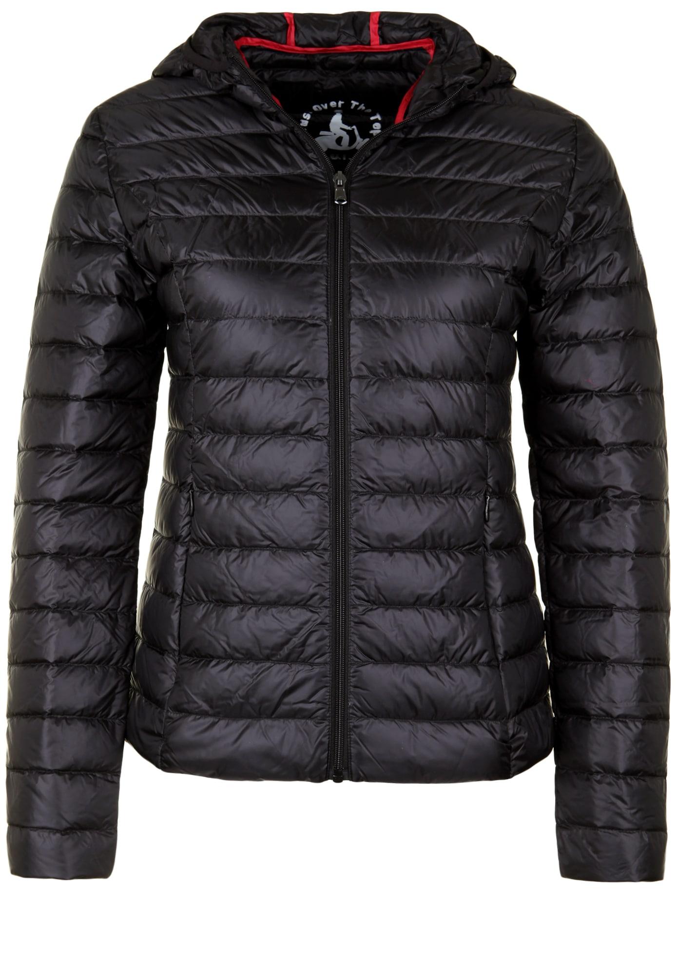 JOTT Žieminė striukė 'CLOE' juoda