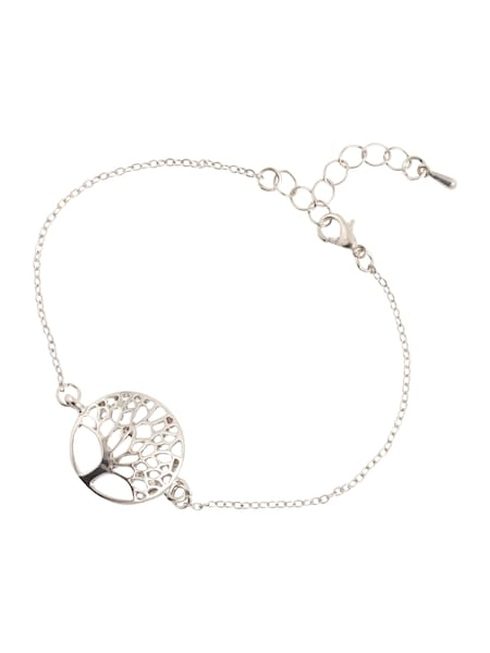 Armbaender für Frauen - Armband 'Melis' › ABOUT YOU › silber  - Onlineshop ABOUT YOU