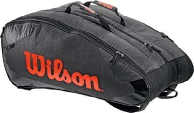 WILSON Burn Team 12PK Bag Tennistasche