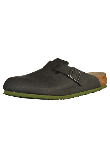 Clogs für Frauen - BIRKENSTOCK Clogs 'Boston' schwarz  - Onlineshop ABOUT YOU