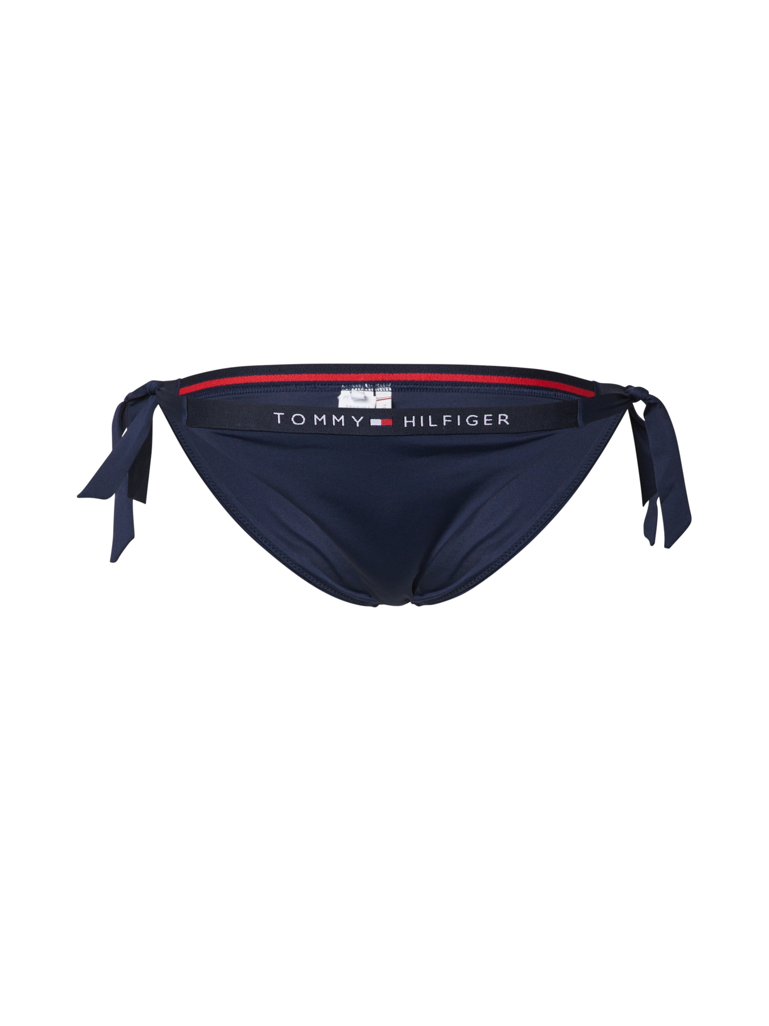 Tommy Hilfiger Underwear Bikinové nohavičky  tmavomodrá / červené