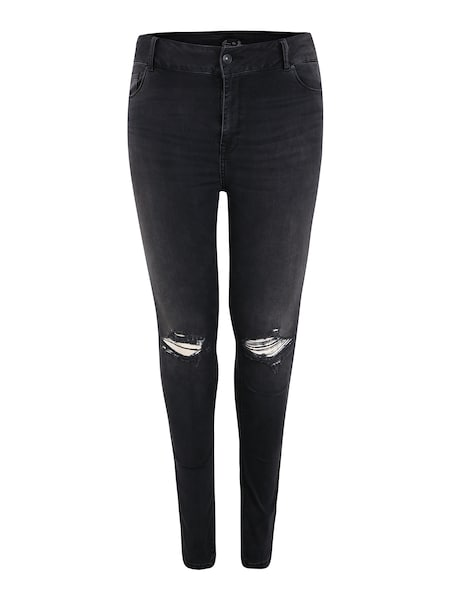 Hosen - Jeans 'ARLY' › LTB Love To Be › black denim  - Onlineshop ABOUT YOU
