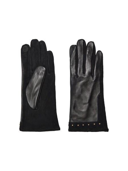 Handschuhe - Handschuhe › Only › gold schwarz  - Onlineshop ABOUT YOU