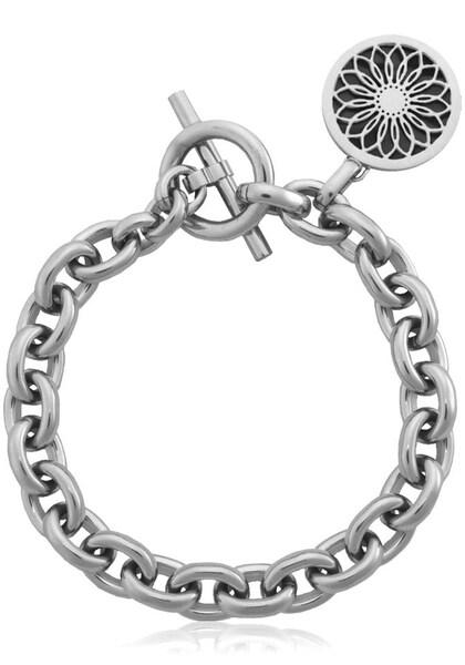 Armbaender für Frauen - FIRETTI Armband silber  - Onlineshop ABOUT YOU