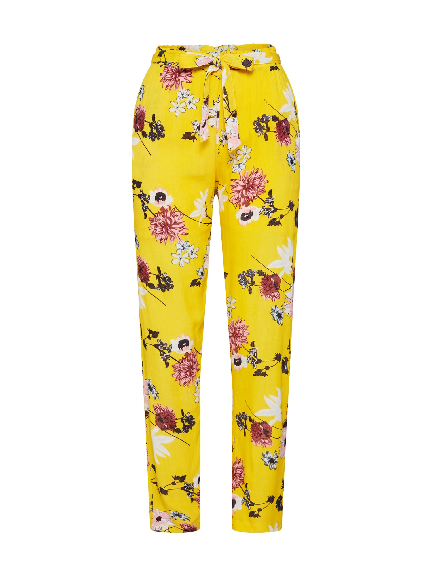 Kalhoty Addi 6 žlutá mix barev Desires
